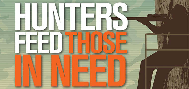Matteo Brogi: Hunters who feed those in need - part I