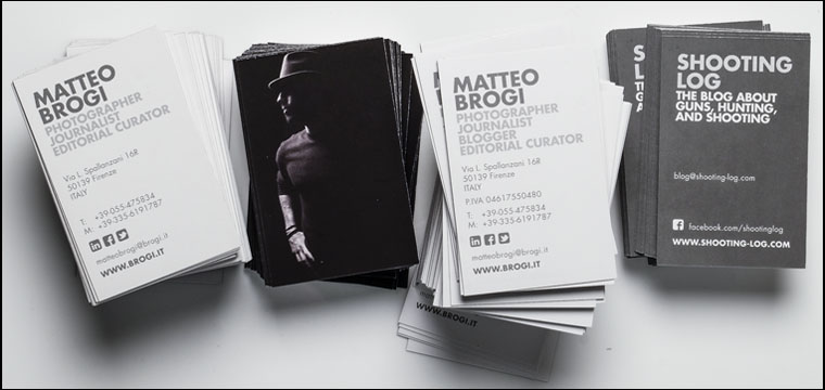 Matteo Brogi: 1995-2015 - My 20th working anniversary